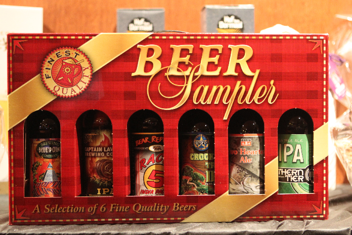 Craft Beer Gift Baskets for Beer Lovers - Growler & Gill
