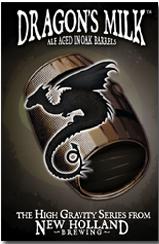 dragons milk small