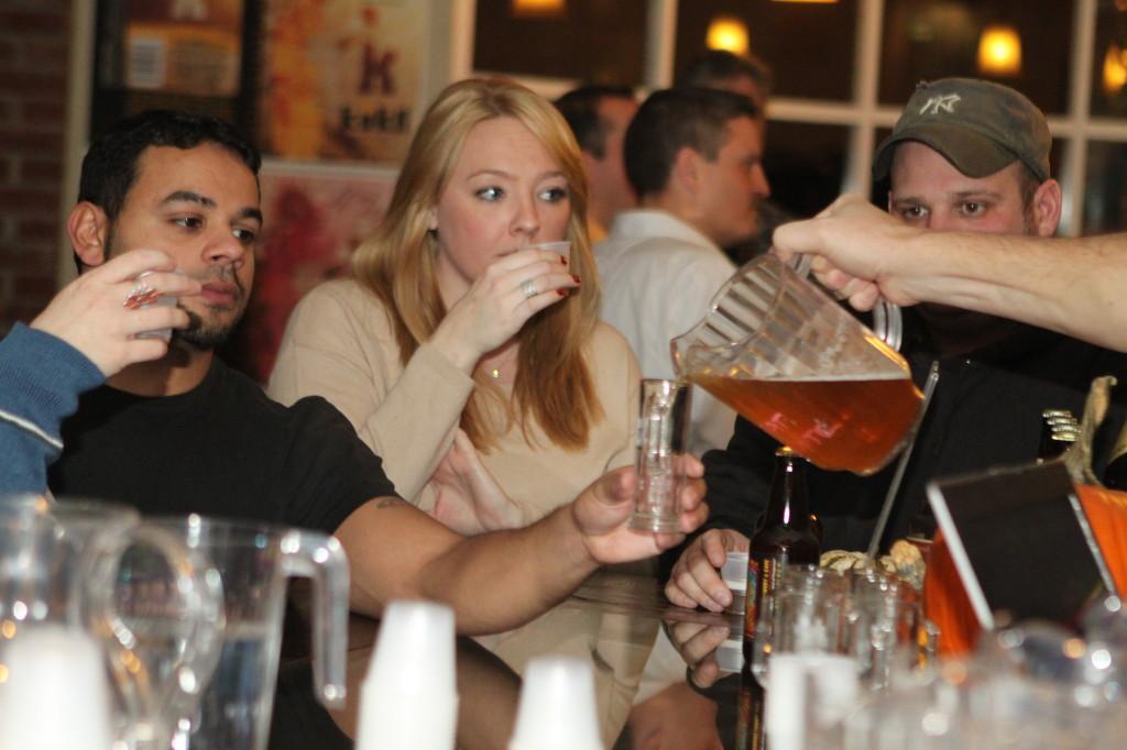 Brewery Tastings & Events