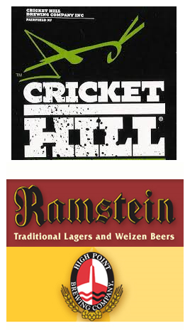 Ramstein and Cricket hill