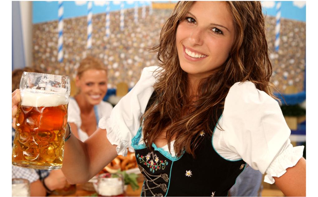 Oktoberfest Parties 10/19 & 10/20